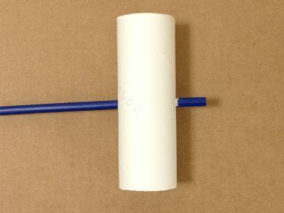 おもちゃ弓矢の作り方手順4
